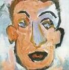 Dylan Self Portrait
