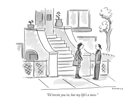 liza-donnelly-i-d-invite-you-in-but-my-life-s-a-mess-new-yorker-cartoon
