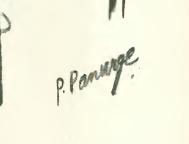 Panurge(?):signature