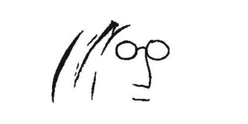 John Lennon James Thurber A Sunnier Connection