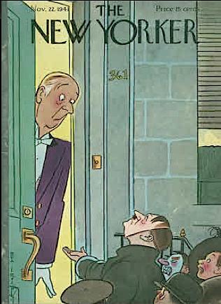 Irvin Nov '41