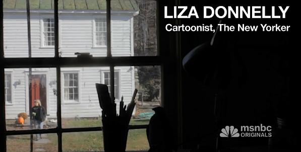 Liza:MSNBC