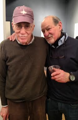 Roger & Ed Koren