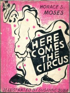 Book-Susanne Suba-Here Comes The Circus-1941-DJ-b