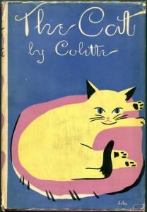 Book-Susanne Suba-The Cat-1936-DJ-b