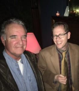 Danny and Robert 2