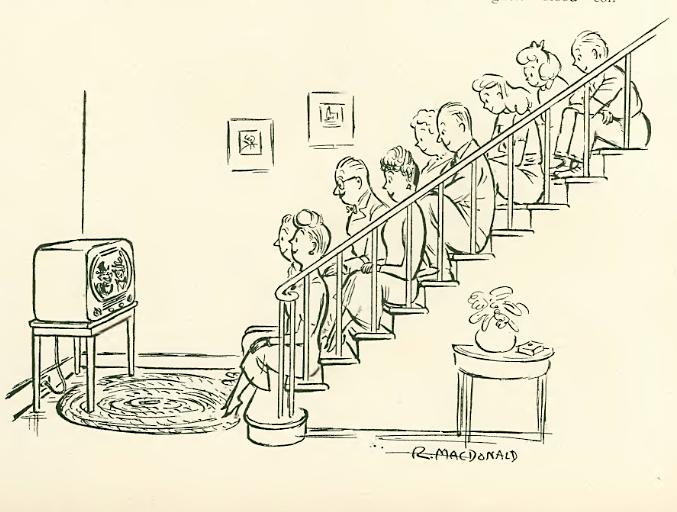 MacDonald April 8 1950