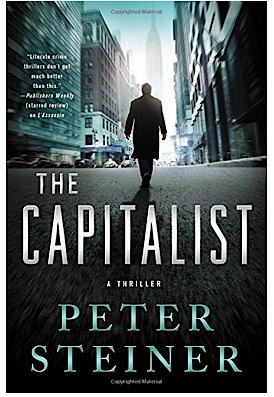 Peter's Capitalist