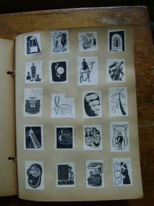 NYer Spots Scrapbook #2