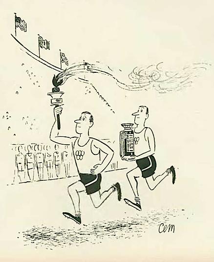 CEM olympics