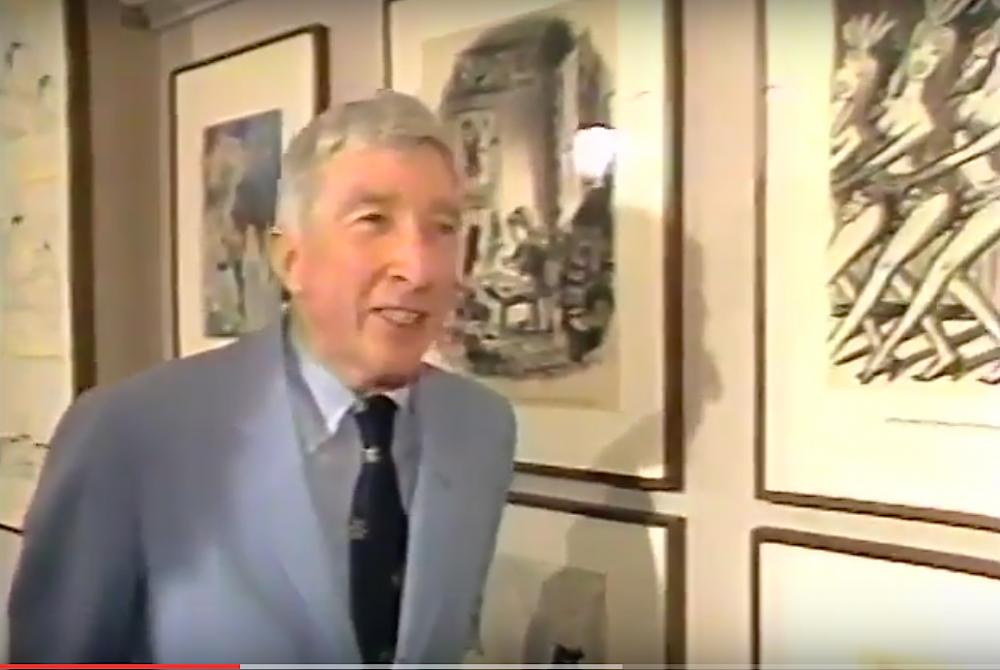 essays on separating by john updike Top 10 john updike short stories john updike, pictured in his home state of massachusetts separating (1974.