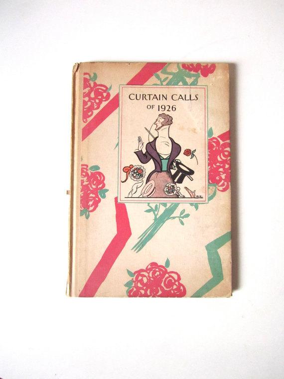 Curtain Calls of 1926