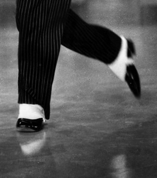 Astaire feet