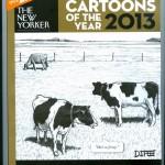 Cartoons o the year 2013