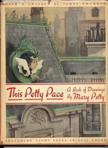 Petty Place.