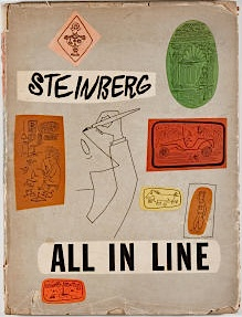 Steinberg : All in Line