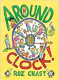 Roz:clock