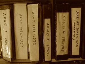 Arno Workbooks a