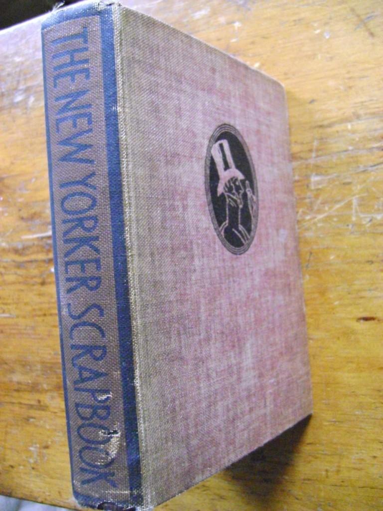 NYer Scrapbook 1931
