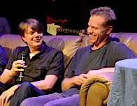 Paul & Drew