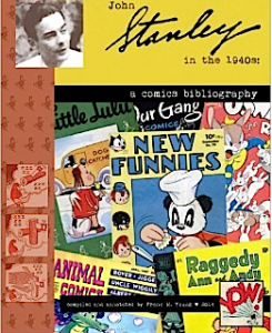 Stanley bibliography