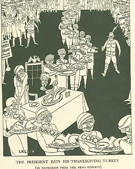 i-kleins-thanksgiving-1925-close-up